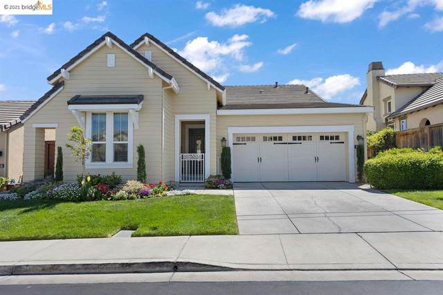 1612 Gamay Ln, Brentwood, CA 94513 (#EB40946448) :: The Sean Cooper Real Estate Group