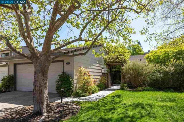 1932 Saint Andrews Dr, Moraga, CA 94556 (#CC40946468) :: The Sean Cooper Real Estate Group