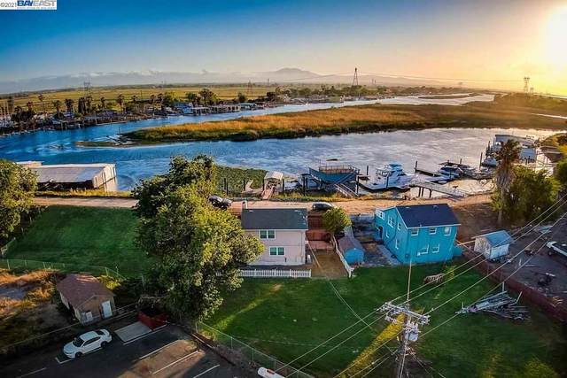 60 Sunset Dr, BETHEL ISLAND, CA 94511 (MLS #BE40946200) :: Compass