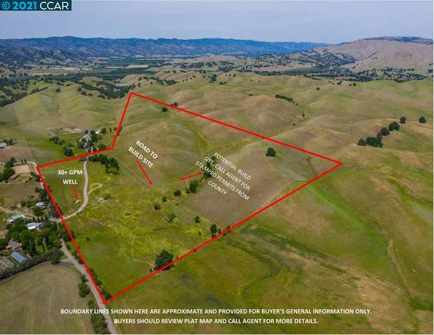 22898 County Rd 23, Esparto, CA 95627 (#CC40946498) :: The Sean Cooper Real Estate Group