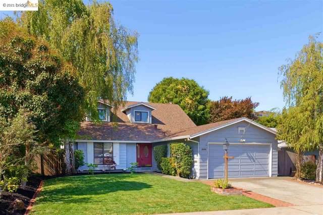 1554 Kildare Way, Pinole, CA 94564 (#EB40946272) :: Intero Real Estate