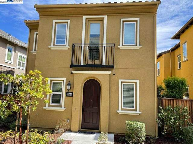 2060 Poinsettia Street, San Ramon, CA 94582 (#BE40944975) :: The Sean Cooper Real Estate Group