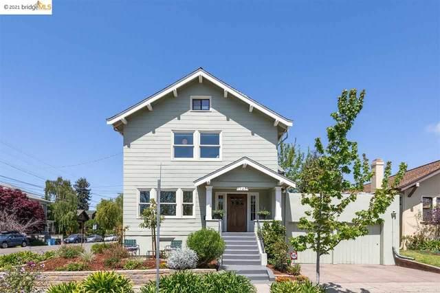1727 Channing Way, Berkeley, CA 94703 (#EB40946510) :: Intero Real Estate
