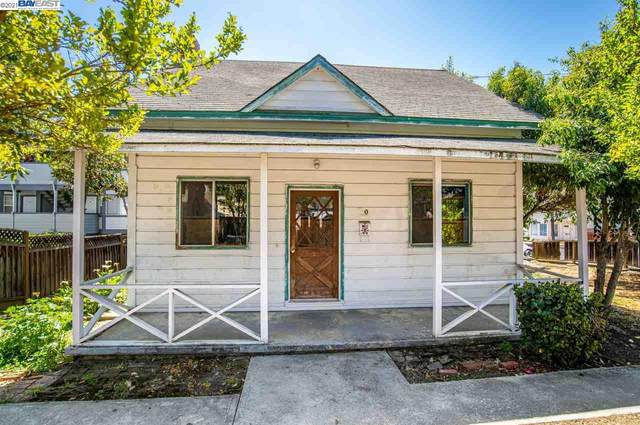 180 Spring St, Pleasanton, CA 94566 (#BE40946513) :: Intero Real Estate