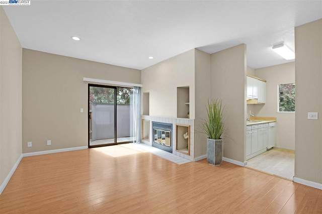 47129 Male Ter 81, Fremont, CA 94539 (#BE40946551) :: The Sean Cooper Real Estate Group