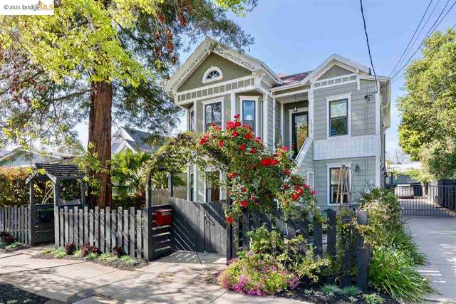 1515 Prince St B, Berkeley, CA 94703 (#EB40946554) :: The Sean Cooper Real Estate Group