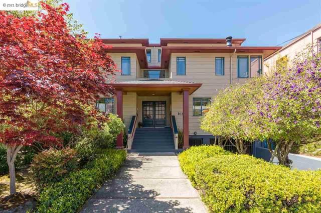 910 Colusa Ave 5, Berkeley, CA 94707 (#EB40946564) :: Intero Real Estate