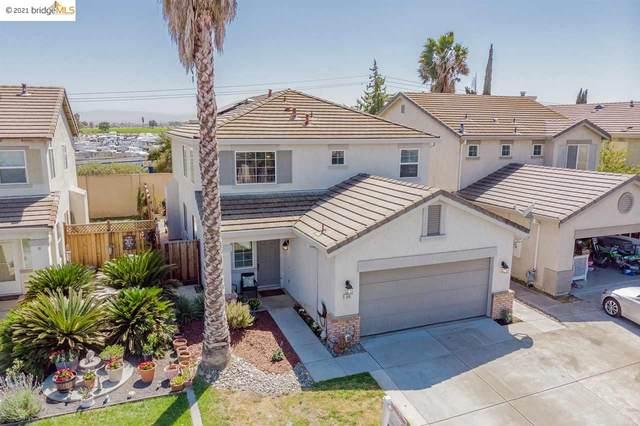 3591 Yacht Dr, Discovery Bay, CA 94505 (#EB40945438) :: The Kulda Real Estate Group