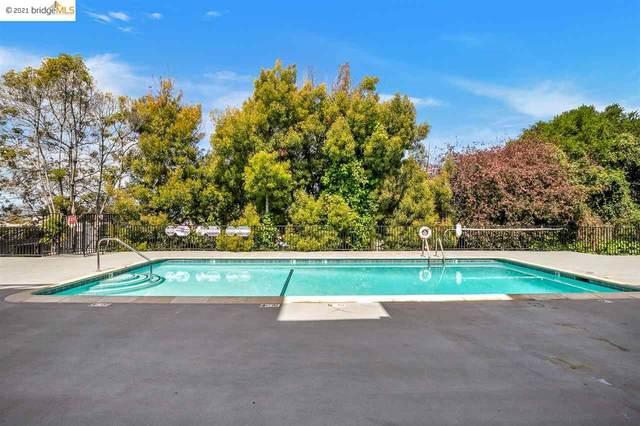 425 Orange 105, Oakland, CA 94610 (#EB40946583) :: Intero Real Estate