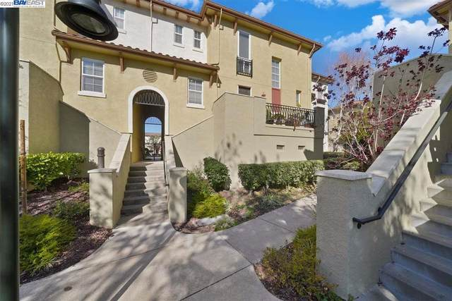 61 Matisse Ct, Pleasant Hill, CA 94523 (#BE40946589) :: The Kulda Real Estate Group