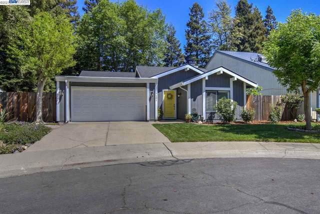 7101 Rob River Way, Sacramento, CA 95831 (#BE40946596) :: The Kulda Real Estate Group