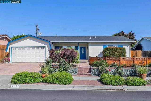 7591 Landale Ave., Dublin, CA 94568 (#CC40946606) :: The Kulda Real Estate Group