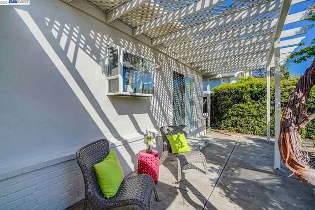 41414 Denise St, Fremont, CA 94539 (#BE40946616) :: Intero Real Estate