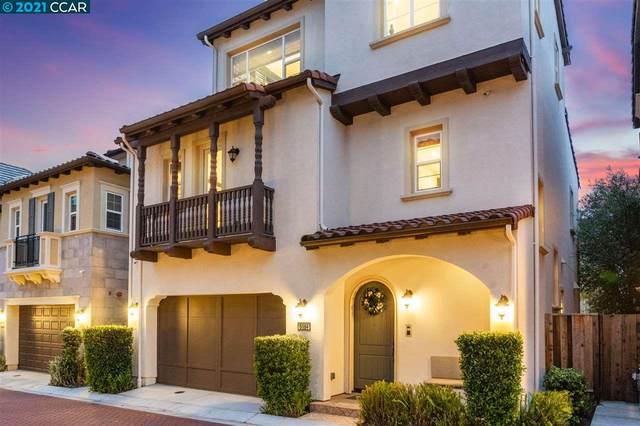 5164 Rowan Dr, San Ramon, CA 94582 (#CC40946641) :: The Sean Cooper Real Estate Group