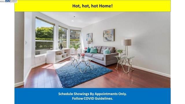 411 Park Ave 139, San Jose, CA 95110 (#BE40946635) :: Real Estate Experts