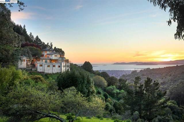 11 Drury Ct, Berkeley, CA 94705 (#BE40946720) :: Intero Real Estate