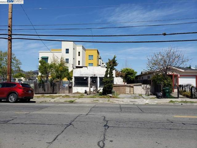 319 Chesley Ave, Richmond, CA 94801 (#BE40946730) :: Strock Real Estate