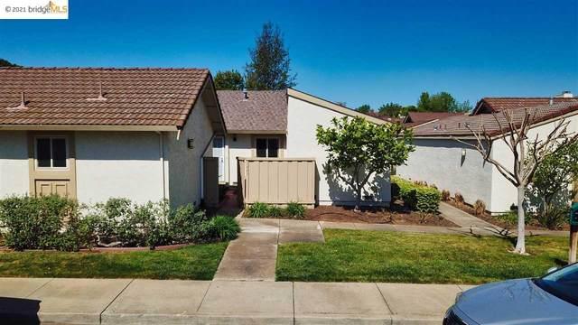 1407 Indian Ln, Concord, CA 94521 (#EB40946733) :: Intero Real Estate