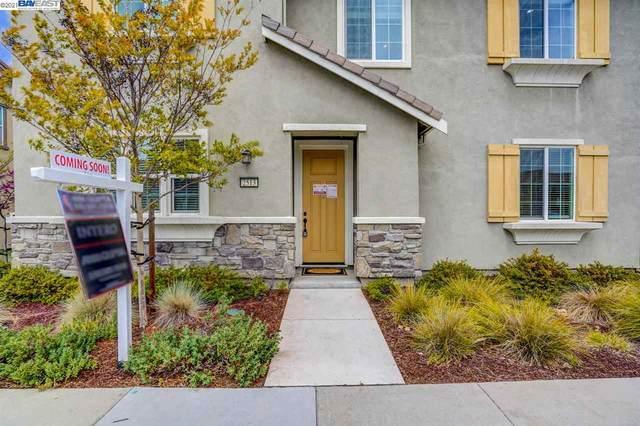 2513 Admiral Cir, Hayward, CA 94545 (#BE40946772) :: Intero Real Estate
