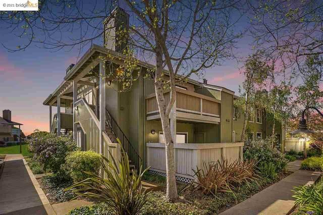 170 Schooner Ct, Richmond, CA 94804 (#EB40946800) :: The Goss Real Estate Group, Keller Williams Bay Area Estates