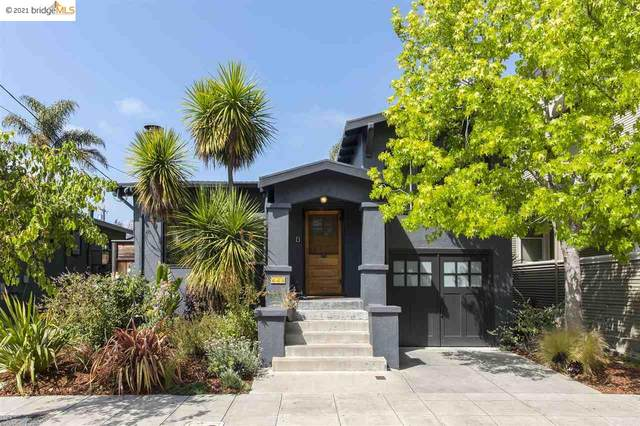 442 Rich St, Oakland, CA 94609 (#EB40946805) :: Intero Real Estate