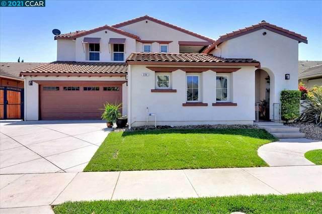 550 Belmont Ct, Brentwood, CA 94513 (#CC40946815) :: Schneider Estates