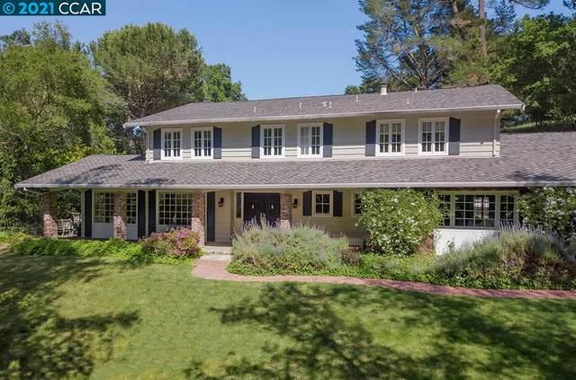 19 Honey Hill Rd, Orinda, CA 94563 (#CC40945923) :: The Goss Real Estate Group, Keller Williams Bay Area Estates