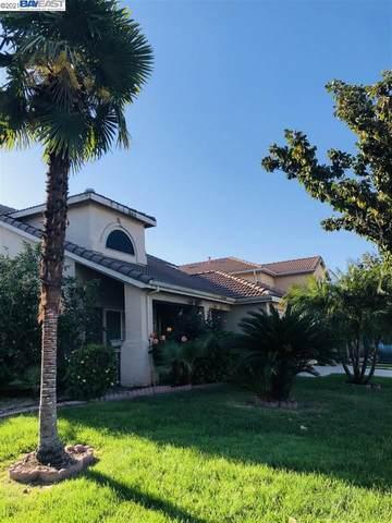 3881 Zitlau Ct, Stockton, CA 95206 (#BE40946923) :: Real Estate Experts