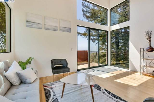 161 Panoramic Way, Berkeley, CA 94704 (#BE40946953) :: Schneider Estates