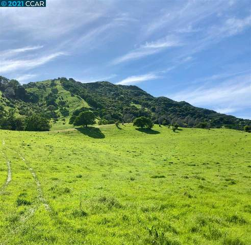 Lot 1 Pleasants Valley Rd, Vacaville, CA 95688 (#CC40947000) :: Live Play Silicon Valley