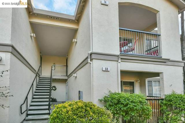 2001 Eastwood Dr 74, Vacaville, CA 95687 (#EB40947097) :: Intero Real Estate