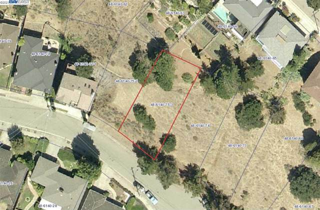 Revere Ave, Oakland, CA 94605 (#BE40947113) :: RE/MAX Gold