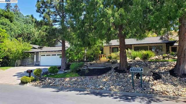 2622 Roundhill Drive, Alamo, CA 94507 (#BE40947131) :: Intero Real Estate