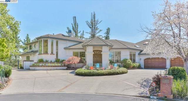26 Heritage Oaks Ct, Alamo, CA 94507 (#BE40947132) :: Intero Real Estate