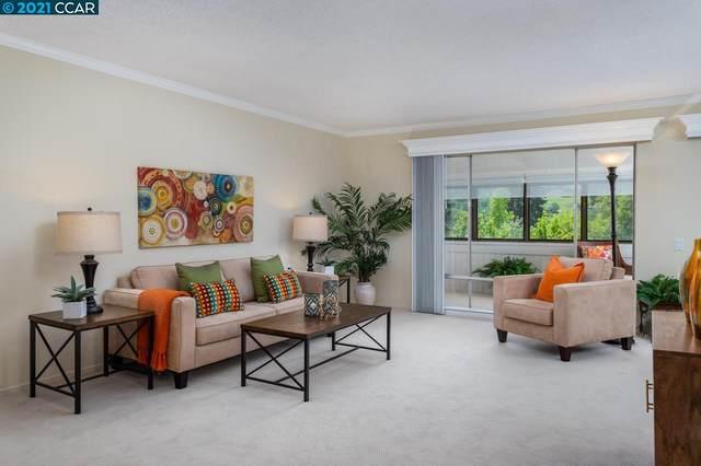 2841 Golden Rain Rd 3, Walnut Creek, CA 94595 (#CC40947138) :: Intero Real Estate