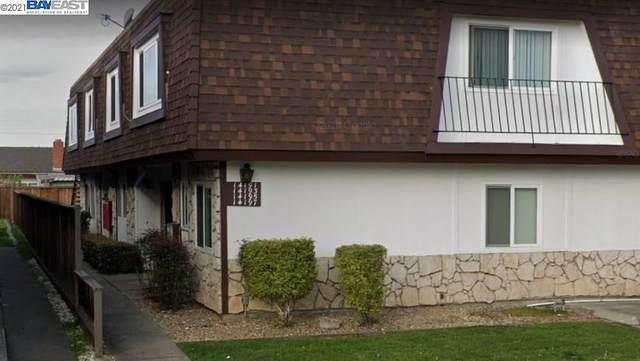 14193 Doolittle Dr, San Leandro, CA 94577 (#BE40946205) :: Intero Real Estate