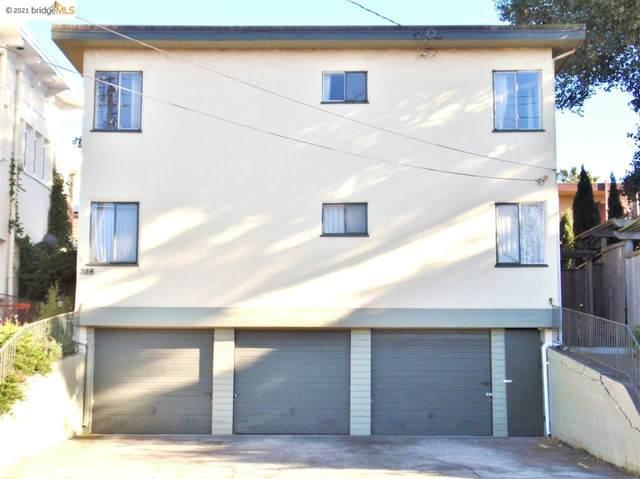 584 Vernon Street, Oakland, CA 94610 (MLS #EB40947179) :: Compass