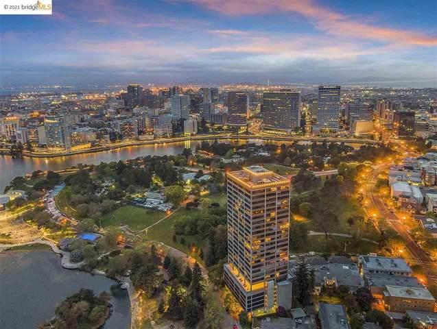 565 Bellevue Ave 2104, Oakland, CA 94610 (#EB40947213) :: The Kulda Real Estate Group