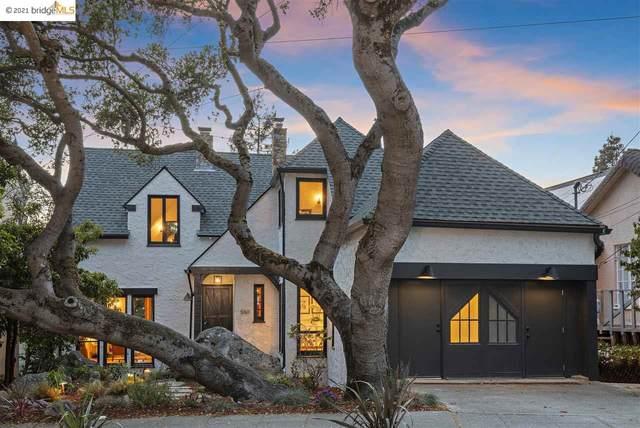560 The Alameda, Berkeley, CA 94707 (#EB40947218) :: The Goss Real Estate Group, Keller Williams Bay Area Estates