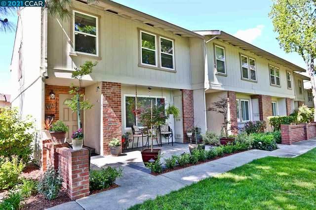 1820 Wildbrook Ct D, Concord, CA 94521 (#CC40946779) :: The Goss Real Estate Group, Keller Williams Bay Area Estates