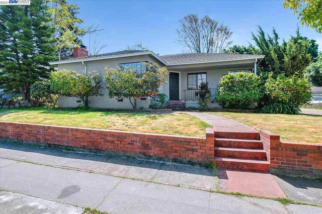 1543 Grove Way, Castro Valley, CA 94546 (#BE40947260) :: Real Estate Experts