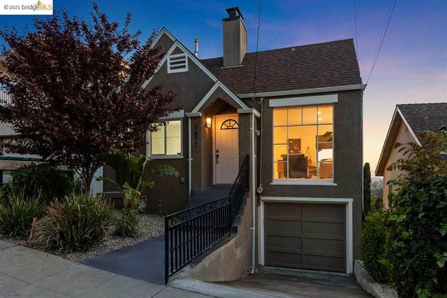 3677 Virden Ave, Oakland, CA 94619 (#EB40947287) :: Intero Real Estate