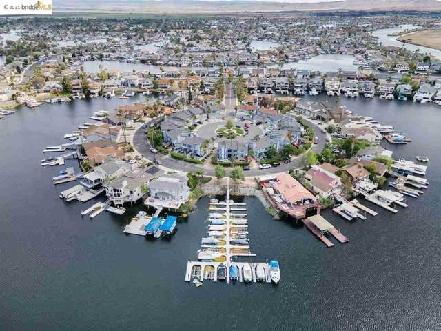 905 Lido Cir, Discovery Bay, CA 94505 (#EB40947380) :: Robert Balina | Synergize Realty