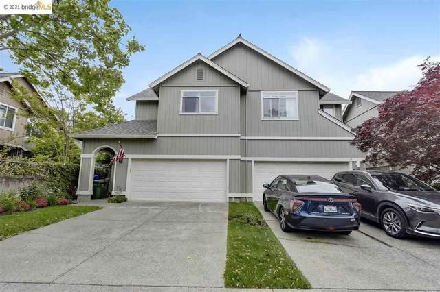 304 Catalina Blvd, San Rafael, CA 94901 (#EB40947410) :: Alex Brant