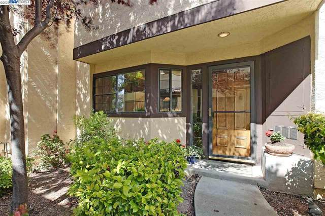 14234 Outrigger Dr, San Leandro, CA 94577 (MLS #BE40947421) :: Compass