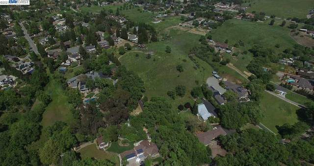 622 Happy Valley Rd, Pleasanton, CA 94566 (#BE40947366) :: Robert Balina | Synergize Realty