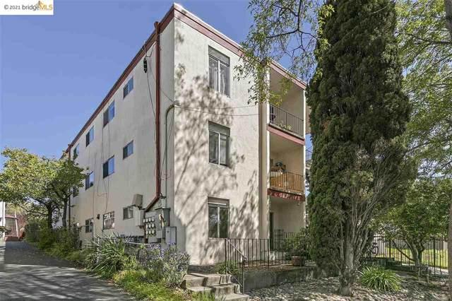 1635 Martin Luther King Jr Way, Berkeley, CA 94709 (#EB40947468) :: Schneider Estates