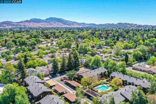 225 Mayhew Way 26, Walnut Creek, CA 94597 (#CC40947496) :: Intero Real Estate