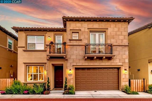 407 Silvercrown Way, San Ramon, CA 94582 (#CC40947506) :: The Sean Cooper Real Estate Group