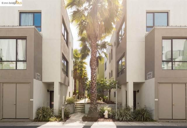 806 Zephyr Dr, Oakland, CA 94607 (#EB40947553) :: Intero Real Estate